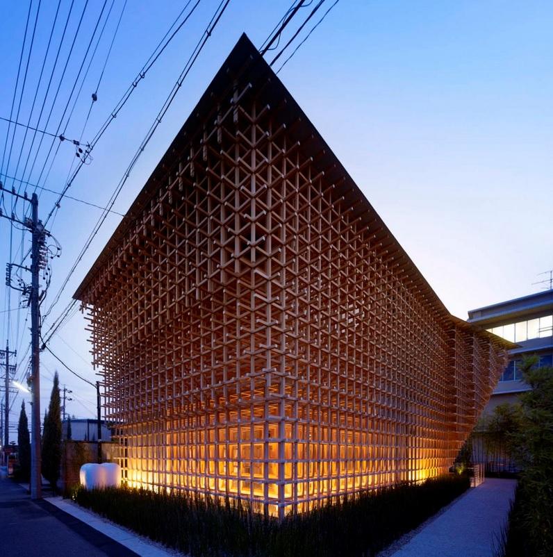 estructura madera | conMadera