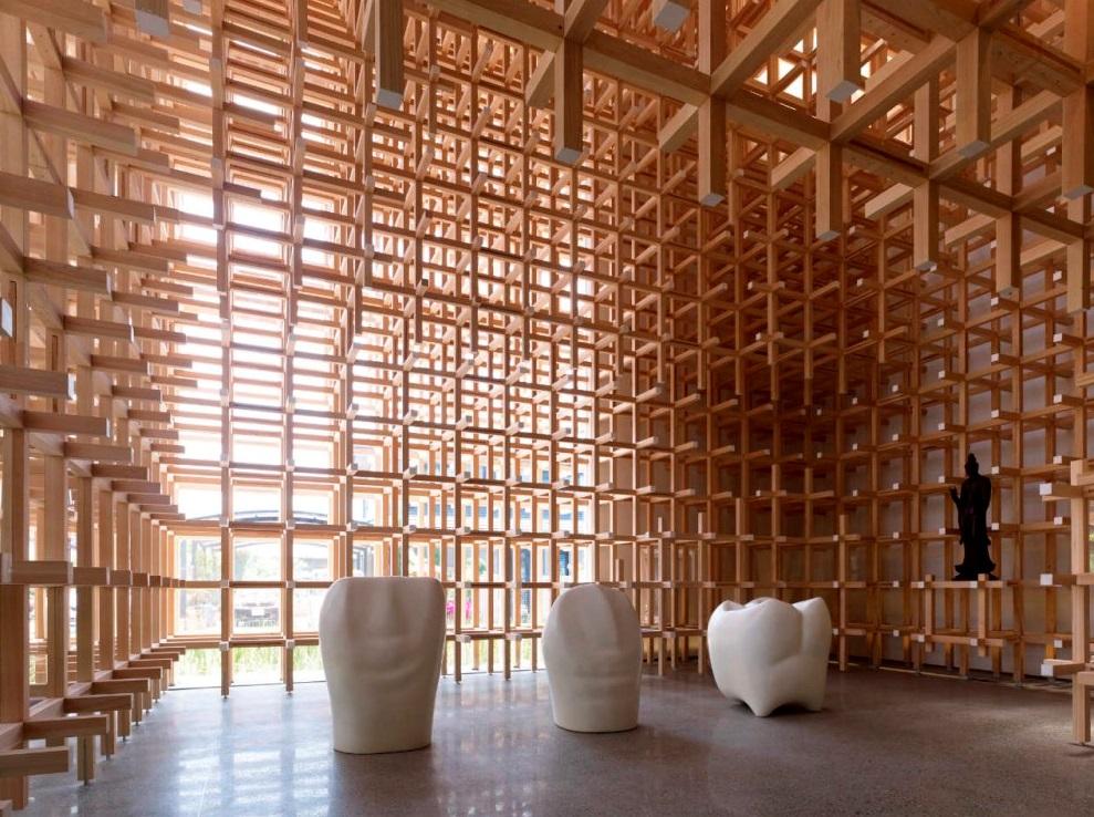 Conmadera cat logo de edificios construidos con madera for International seating decor